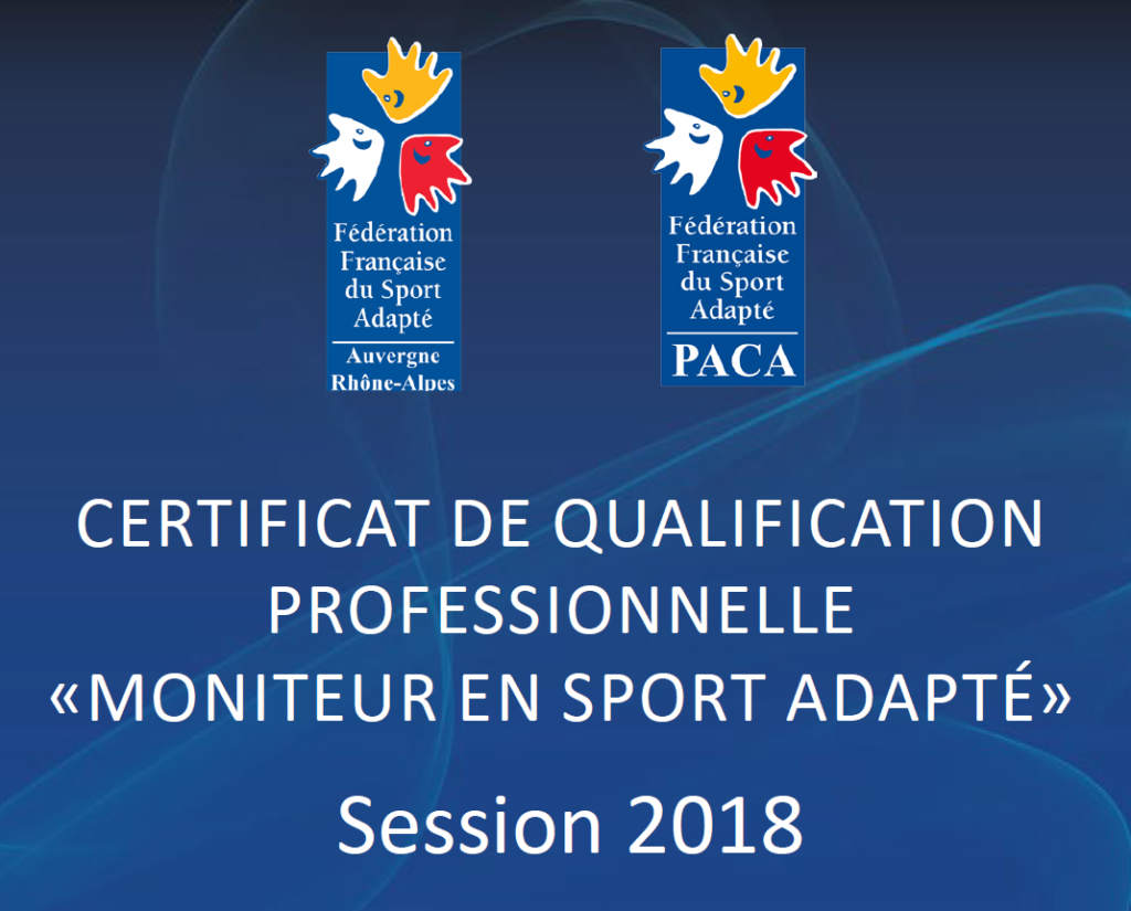 association sport adapte vaucluse